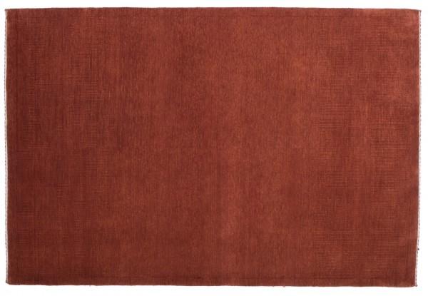 Loribaft 181x121 Handgeknüpft Teppich 120x180 Grün Orientalisch Kurzflor Orient Rug