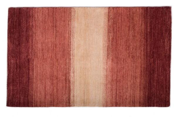 Afghan Modern Chobi Ziegler 153x95 Handgeknüpft Teppich 100x150 Rot Orientalisch
